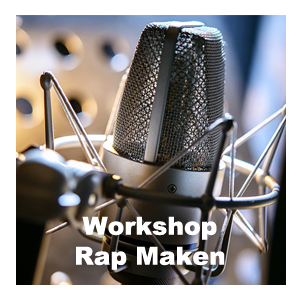 Workshop rap maken